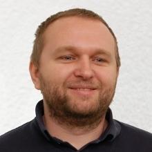 Petr Vojcík