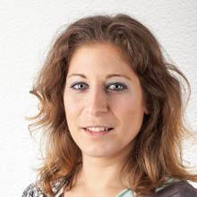 Melanie Blaschke
